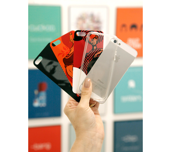 マツザワサトシ, Satoshi Matsuzawa, iPhone, PHONE POSTER