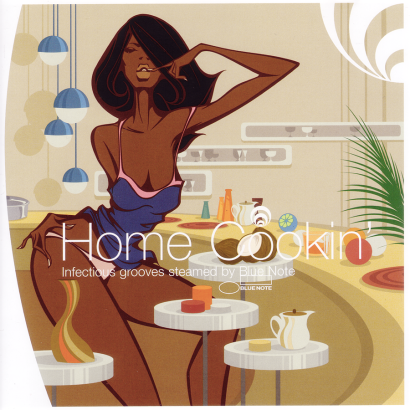 home_cookin