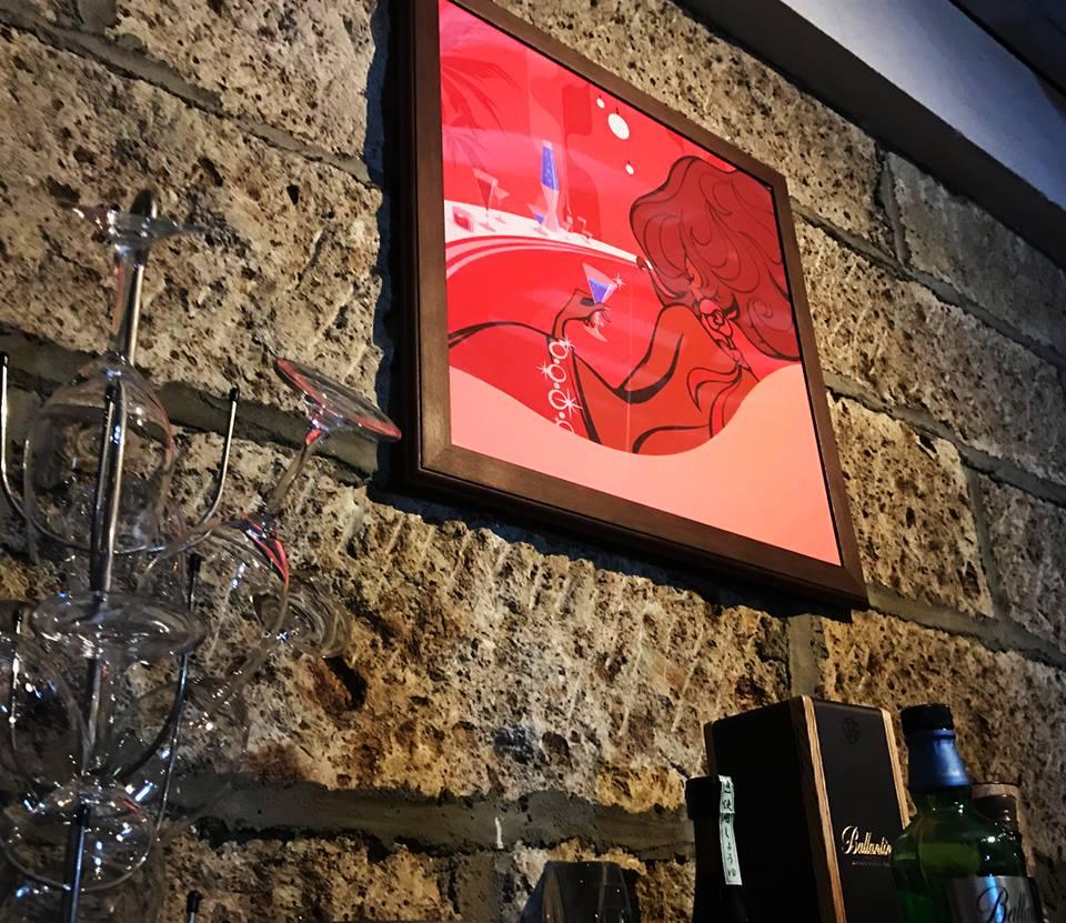 マツザワサトシ, Satoshi Matsuzawa, SOUL MOOD, あしかがアートクロス, 個展, BROS, EXHIBITION